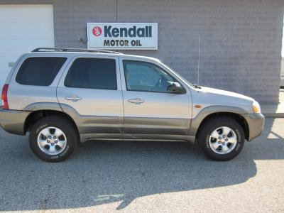 Used 2001 Mazda Tribute ES V6