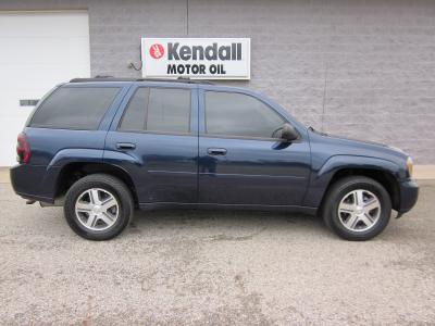 Used 2007 Chevrolet TrailBlazer LT