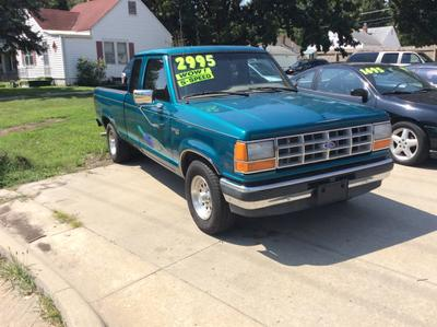 Used 1992 Ford Ranger Custom