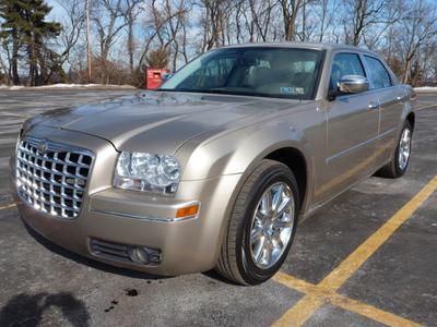 Used 2009 Chrysler 300 Touring