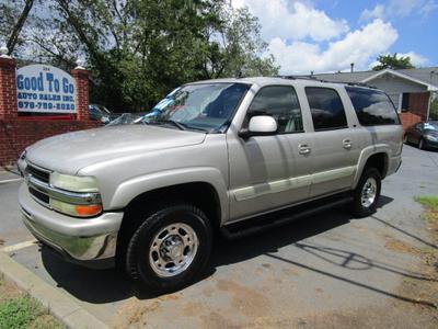 Used 2006 Chevrolet Suburban 2500 LT