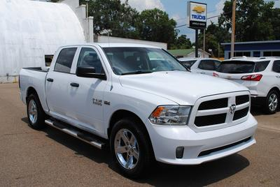 Used 2013 RAM 1500 Tradesman/Express