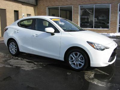 Used 2016 Scion iA Base