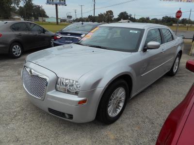 Used 2008 Chrysler 300 Touring