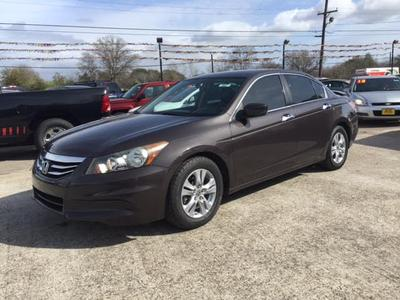 New And Used 2011 Honda Accord For Sale Near Me Cars Com