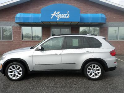 Used 2011 BMW X5 xDrive35i