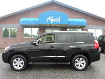 Used 2012 Lexus GX 460 Base