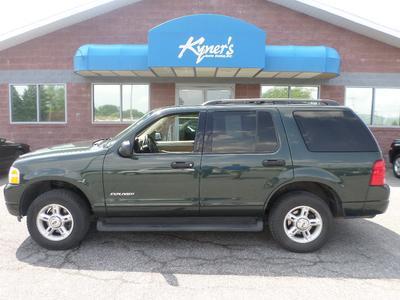 Used 2004 Ford Explorer XLT