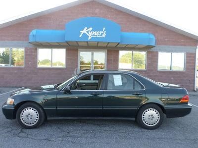 Used 1996 Acura RL 3.5