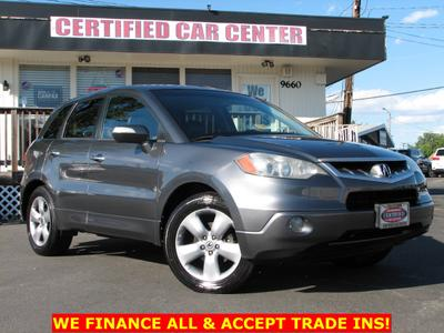 Used 2008 Acura RDX Technology