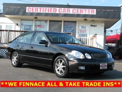 Used 2000 Lexus GS 300
