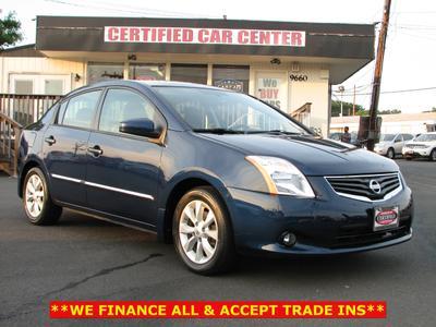 Used 2010 Nissan Sentra 2.0 SL