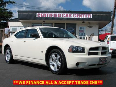 Used 2008 Dodge Charger SXT