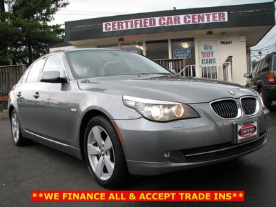 Used 2008 BMW 528 xi