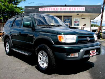Used 1999 Toyota 4Runner