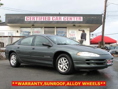 Used 2001 Dodge Intrepid SE