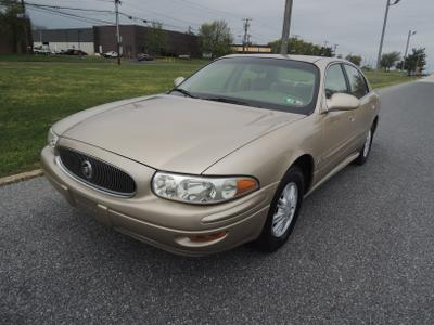 Used 2005 Buick LeSabre Custom