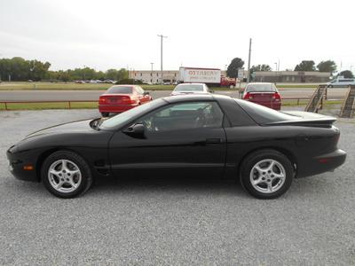 Used 2002 Pontiac Firebird Formula
