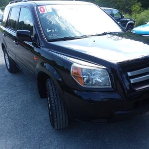 Used 2008 Honda Pilot VP