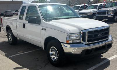 Used 2002 Ford F-250