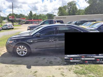 Used 2011 Ford Taurus SEL