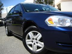 Used 2008 Chevrolet Impala LS