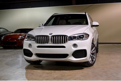 Used 2014 BMW X5 xDrive50i
