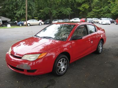 Used 2005 Saturn Ion 2