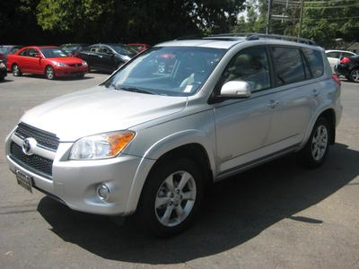 Used 2011 Toyota RAV4 Limited