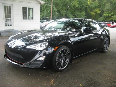 Used 2013 Scion FR-S Base