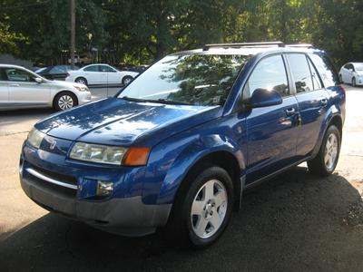 Used 2005 Saturn Vue