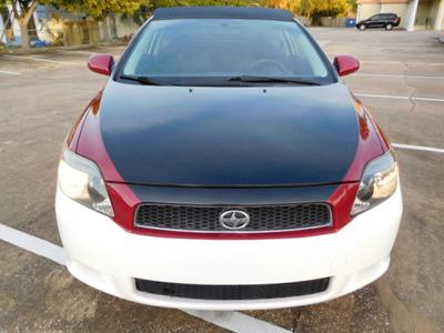 new and used scion tc for sale in tampa fl. Black Bedroom Furniture Sets. Home Design Ideas