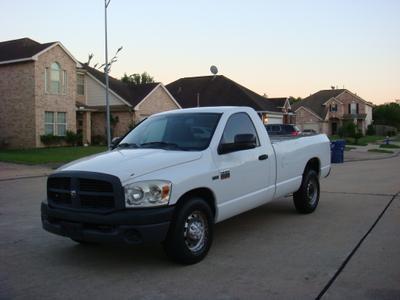 Used 2008 Dodge Ram 2500 ST