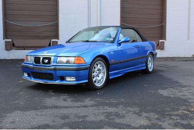 Used 1998 BMW M3