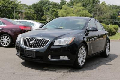 Used 2011 Buick Regal CXL Turbo