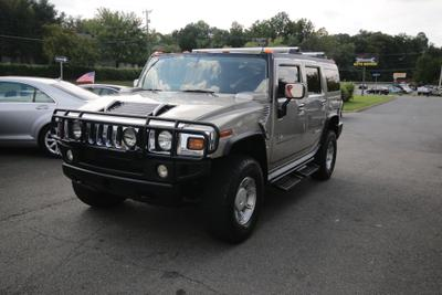 Used 2003 Hummer H2