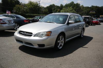 Used 2006 Subaru Legacy 2.5 i Special Edition