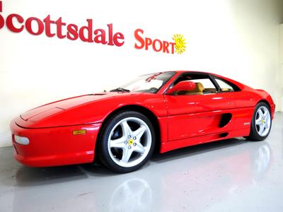Used 1999 Ferrari F355