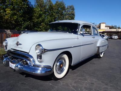 Used 1950 Oldsmobile 88