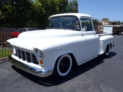 Used 1955 Chevrolet Pickup