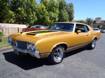 Used 1970 Oldsmobile Cutlass Supreme