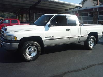 Used 1999 Dodge Ram 1500