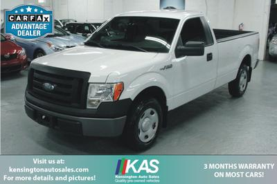 Used 2009 Ford F-150 XL