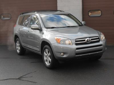 Used 2006 Toyota RAV4 Limited