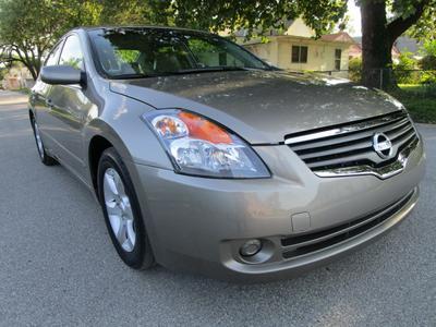 Used 2008 Nissan Altima
