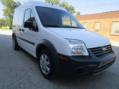 Used 2013 Ford Transit Connect XL