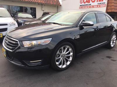 Used 2013 Ford Taurus Limited