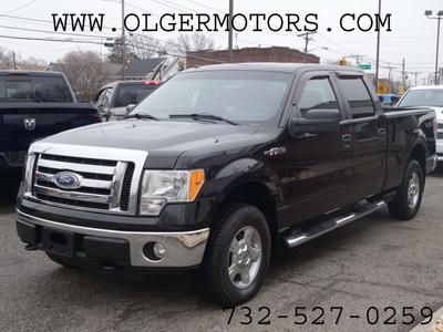 Used 2010 Ford F-150 XLT