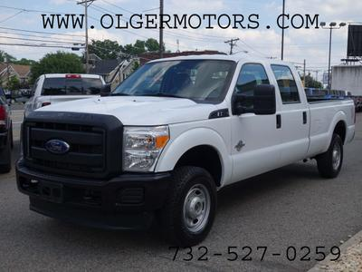 Used 2013 Ford F-250 XL