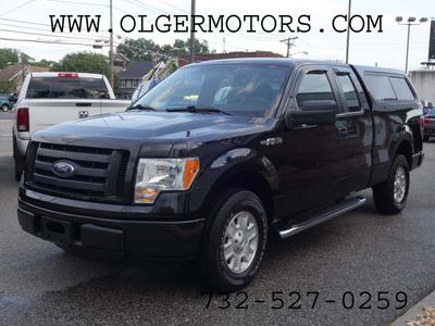 Used 2012 Ford F-150 STX